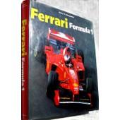 Ferrari Formula 1 de Schlegelmilch, Rainer W.