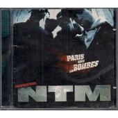 Paris Sous Les Bombes - Ntm