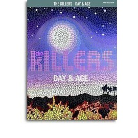 The killers : Day & Age - chant + piano + accords - Wise