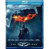 Batman - The Dark Knight, Le Chevalier Noir - �dition Collector - Blu-Ray de Nolan Christopher