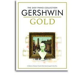 Gershwin : Easy piano collection gold - Piano - Chester