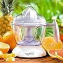 Milway 1044916 - Presse-agrumes electrique 25 W - Presse-Fruits 750 ml 10.00 €