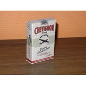 Paquet De Cigarettes Chevignon Vide