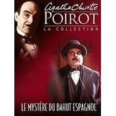 Collection Agatha Christie/Poirot N� 28: Le Myst�re Du Bahut Espagnol de Grieve, Andrew