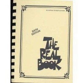 The Real Book Pocket Edition - C Version