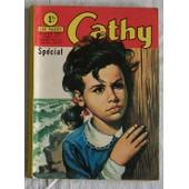 Cathy Sp�cial N� 0 : Le Myst�re De La C�te.