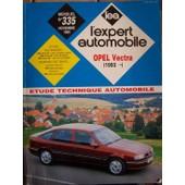 Revue Technique Opel Vectra A Partir De 1993 N� 335