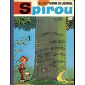 Album Du Journal De Spirou N�102