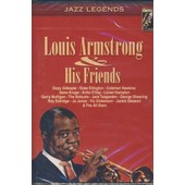 Louis Armstrong His Frien - Armstrong, Louis