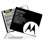 Batterie Motorola Bc50 K1 L2 L6 L7 Z3 Rizr