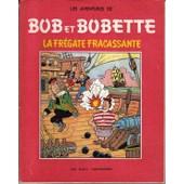 Bob Et Bobette La Fregate Fracassante de willy wanderstein