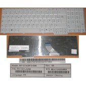 Acer - Clavier