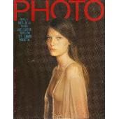 Photo N� 91 : La Passion D'hamilton (10p) / Life Magazine N'est Pas Mort (8p) / Cartier Bresson (11p) / Pete Turner (18p) / Helmut Newton (6p)