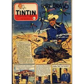 Tintin N� 330 : Fort Bravo