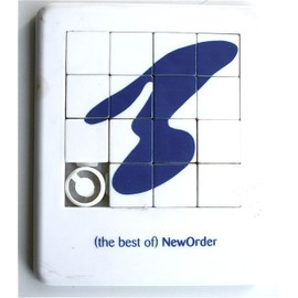Casse tete (the best of) New Order- 1995