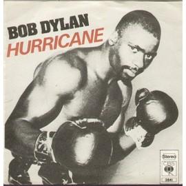 Hurricane (Part 1)  /  hurricane (part 2)   (Bob Dylan - Jacques Levy)