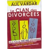 Le Clan Des Divorc�es de Vardar, Alil
