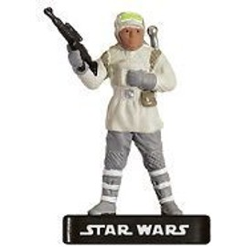 Elite Hoth Trooper - Star Wars miniatures - Alliance and Empire 6 - C d'occasion  Livré partout en France