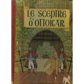 Le Sceptre D'ottokar Le Sceptre D'ottokar de herg�