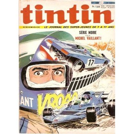 Tintin N� 1209