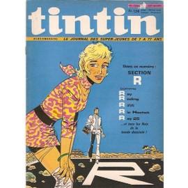 Tintin N� 1202