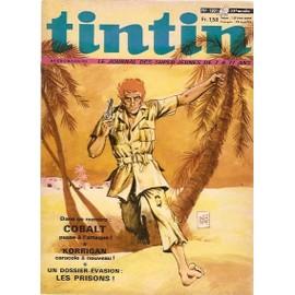 Tintin N� 1201 : 23e Ann�e �dition Belge