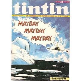 Le Journal De Tintin N� 1181 : Mayday