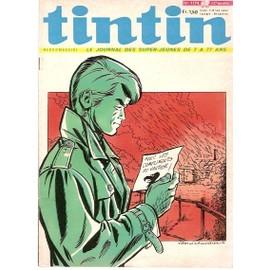 Le Journal De Tintin N� 1174 : Dossier De L Or