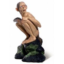 Le Seigneur Des Anneaux - Statuette Smeagol-Gollum
