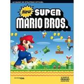 New Super Mario Bros, Le Guide De Strat�gie Officiel