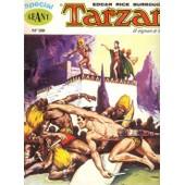 Tarzan Special Geant N� 38 de edgar rice burroughs