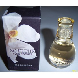 So Elixir - Eau De Parfum Miniature