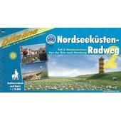 Bikeline Nordseek�sten-Radweg 2 de