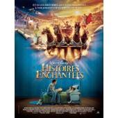 Histoires Enchantees - Dvd Locatif de Adam Shankman