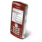 RIM BlackBerry Pearl 8110 - PDA communicant avec GPS