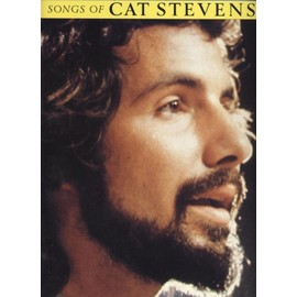 Songs Of Cat Stevens Piano, Vocal & Guitar (with Chord Boxes)