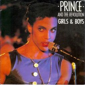 Girls And Boys - Prince & The Revolution