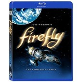 Firefly: The Complete Series - Blu-Ray