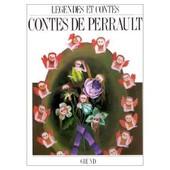 Contes De Perrault de Charles Perrault