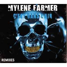 C'est dans l'air (Remixes Partie 2 - Digipak)