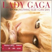Eh Eh (Nothing Else I Can Say) - Lady Gaga