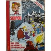 Album Spirou N� 147 Album Spirou N� 147