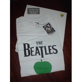 The Beatles T-Shirt blanc - Taille XL