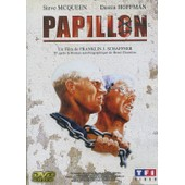 Papillon - �dition Single de Franklin J. Schaffner