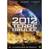 2012 : Terre Br�l�e - Edition Locative de Tony Tilse