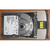 HP Compaq 271837-014 - Disque dur 72.8 Go SCSI 15K U320 80 PIN HDD 356914-002