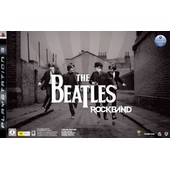 The Beatles Rockband Limited Edition