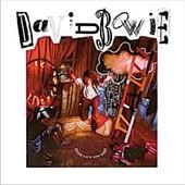 Never Let Me Down - David Bowie