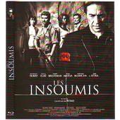 Les Insoumis - Blu Ray Edition Belge de Rome, Claude Michel