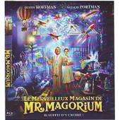 Le Merveilleux Magasin De Mr Magorium - Blu Ray Import Belgique de Helm, Zack